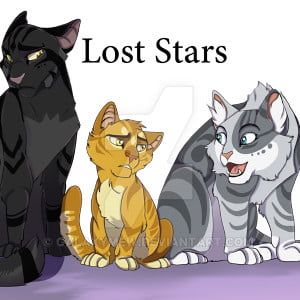 Analyzing the Lost Stars Trio by Ashwillow12