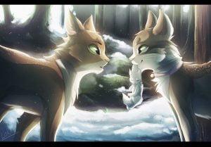Princess's Gift by Shadowcloud