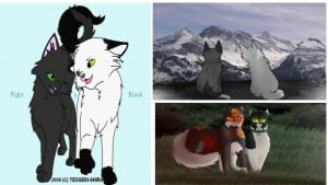 Couples I ship that nobody else ships by Plipplop