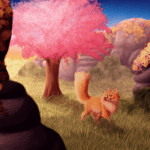 Trailing Stars: Chapter Twenty Five by Lionfire