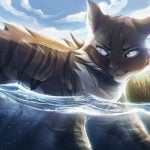 Looking deep into Hawkfrost's Journey to being evil by Mothpaw