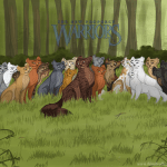 Top 5 cats in Warriors that I want to be the most if I am a cat by Ivyshine