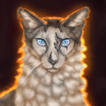 Kat's Cat Painting Tutorial