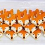 Happy Birthday, Foxtail!