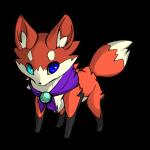 Sunpaw who was Ravenshard (Lux)