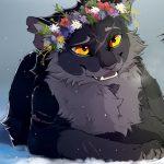 Darkwolf (Wolf that Howls in Darkness)