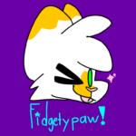 Fidgetypaw