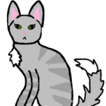 Willow~Willow That Dances In The Breeze~Willowpaw/dance~Apprentice of CheckerClan